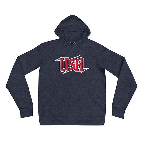 UNIFY - Unisex hoodie