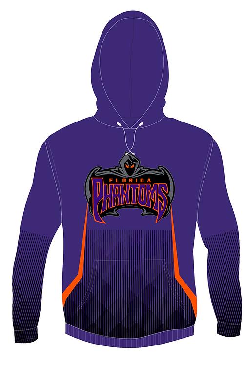 Phantoms - Sublimated Sweatshirt