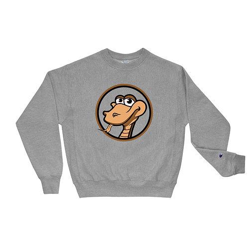 MUDSNAKES X Champion Sweatshirt