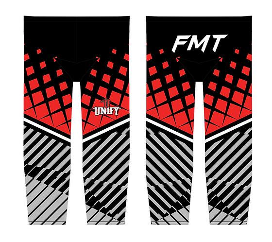 FMT Pro Pant