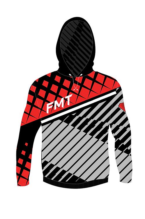 FMT - Sublimated Sweatshirt