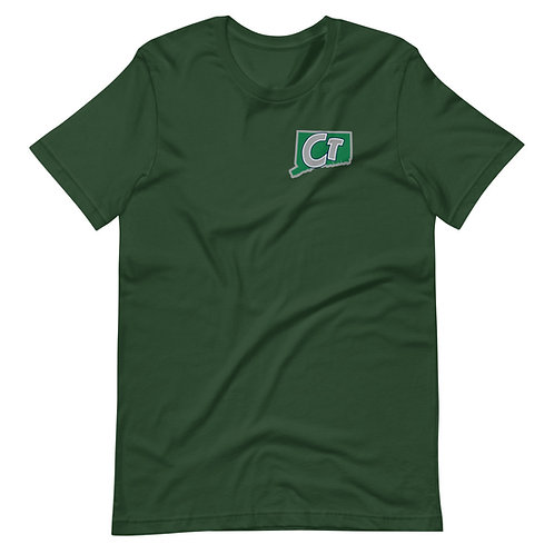 CT COASTERS - Short-Sleeve Unisex T-Shirt