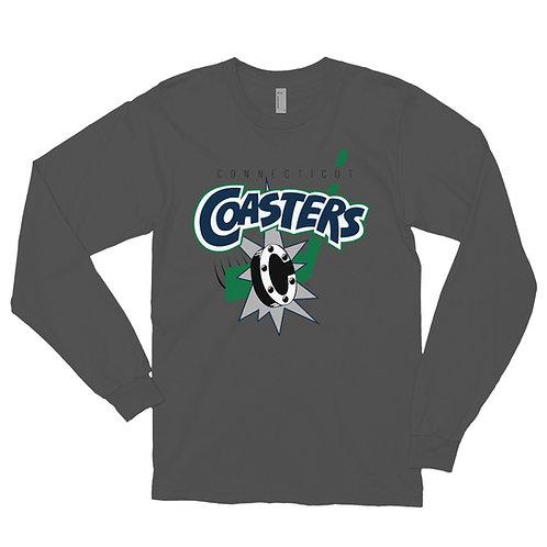 CT COASTERS - Long sleeve t-shirt
