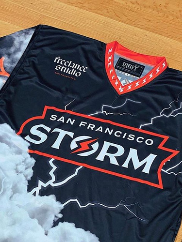 @sanfranciscostorm will be bringing the