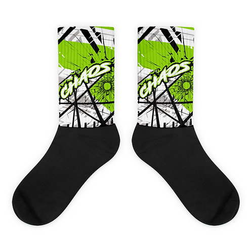 Custom Foot Socks