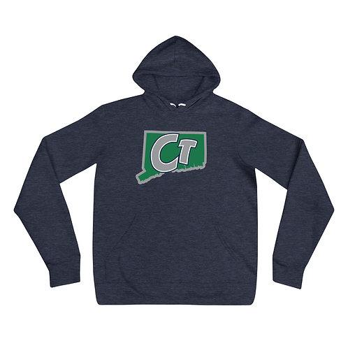 CT COASTERS Unisex hoodie