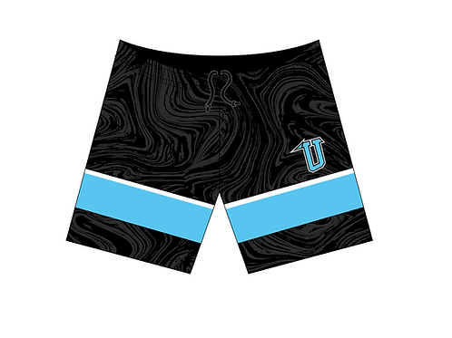 UNIFY TEAM - Sublimated Short w/ Pockets