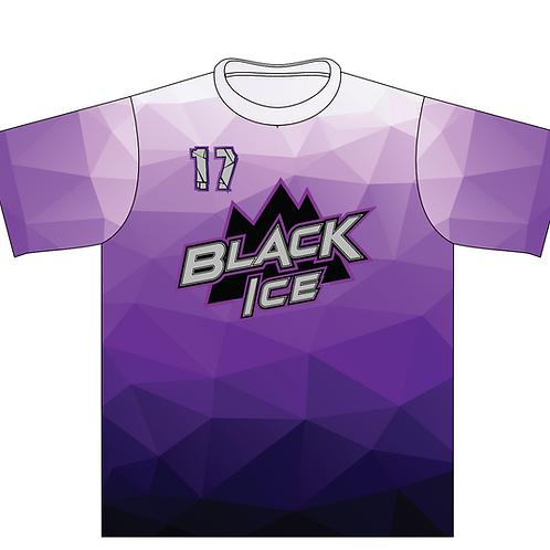 BLACK ICE - Shirzy
