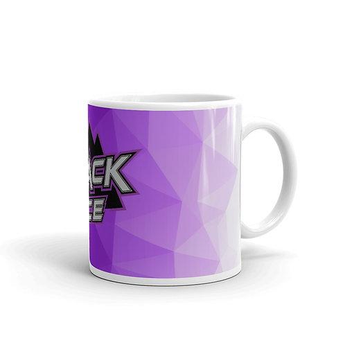 BLACK ICE - Mug