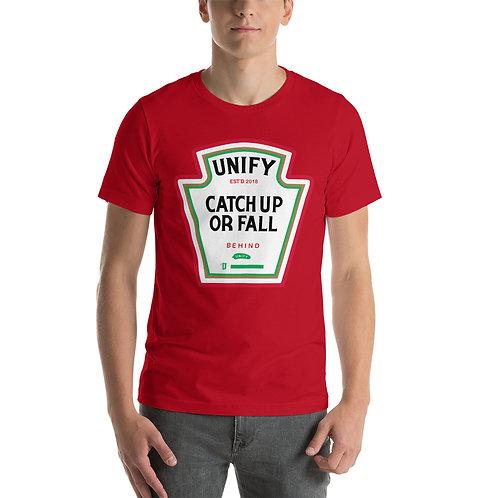 UNIFY - Short-Sleeve Unisex T-Shirt