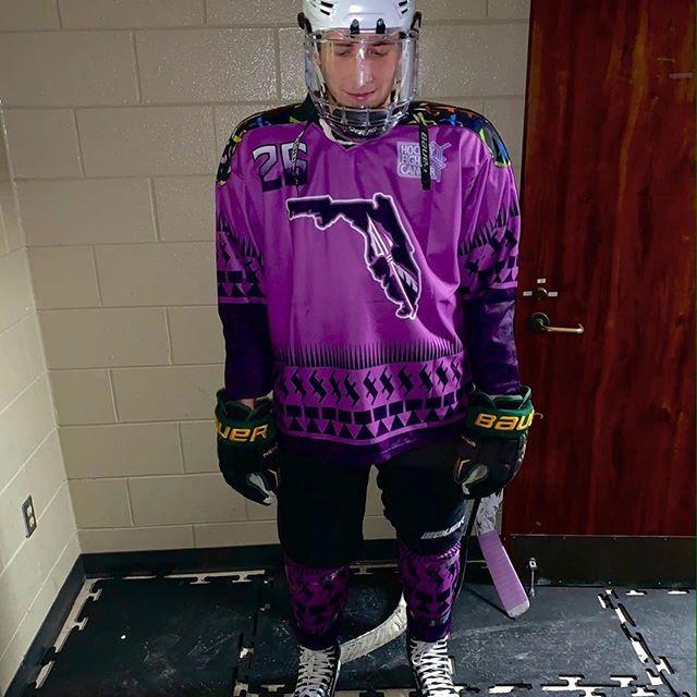 @fsu_hockey X @hfc.hockeyfightscancer th
