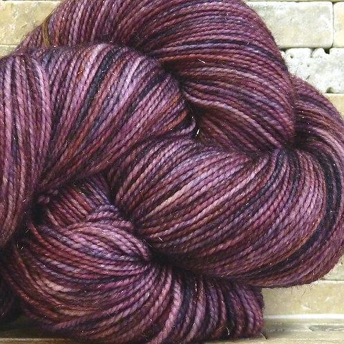 PurpleBerry, 438 Yards