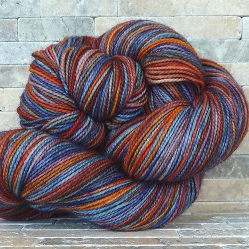 Shire Sock, 463 yds