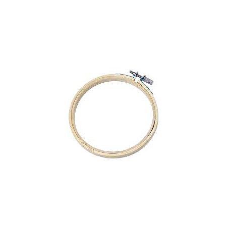Cercle à broder Diam 10 cm
