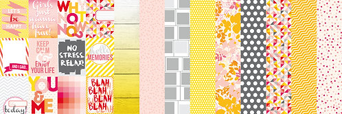 Collection Sweet Memories STUDIO TEKTUREK