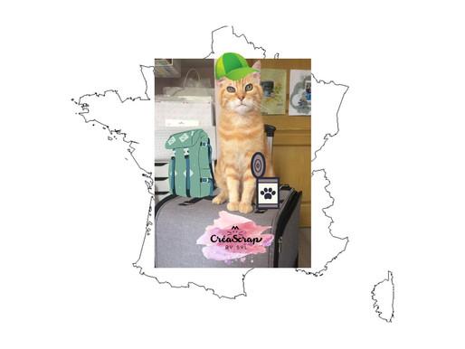 Un tour de France