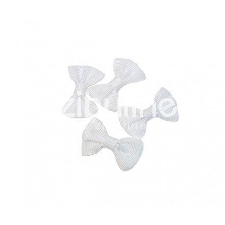 Noeuds blancs Zibuline