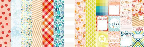 Collection Blanket Stories STUDIO TEKTUREK