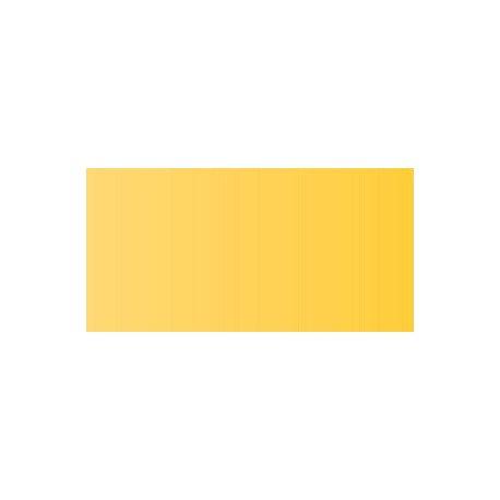 Pastel à la cire JAUNE NEOCOLOR II  Aquarellable Caran d'Ache