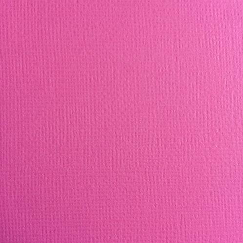 Cardstock Rose 30,5x30,5 cm 216gr