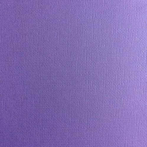 Cardstock Mauve foncé 30,5x30,5 cm 216gr