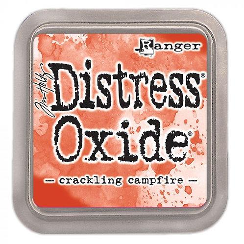 Distress Oxide Crackling Campfire Ranger