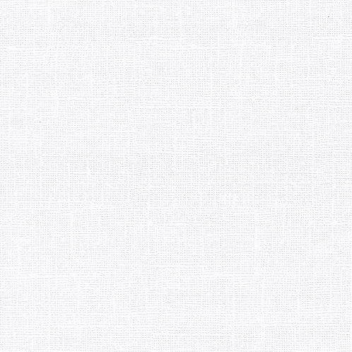 Cardstock texturé uni blanc 30,5x30,5 cm 230g