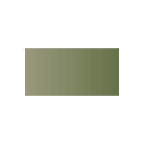 Pastel à la cire VERT FONCÉ NEOCOLOR II  Aquarellable Caran d'Ac