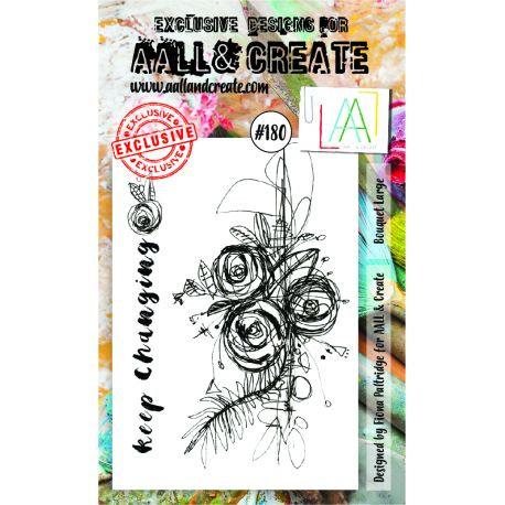 Stamp set 180- Aall and create