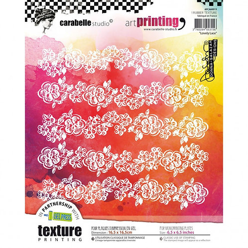 Art printing Carabelle studio Lovely Lace