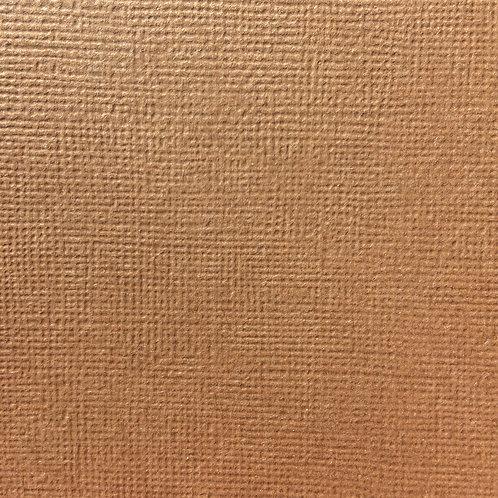 Cardstock Marron clair 30,5x30,5 cm 216gr