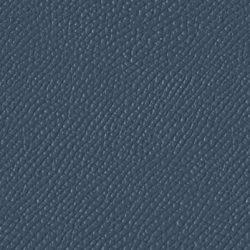 Skivertex aspect cuir texturé Bleu gris Lilly Pot'Colle