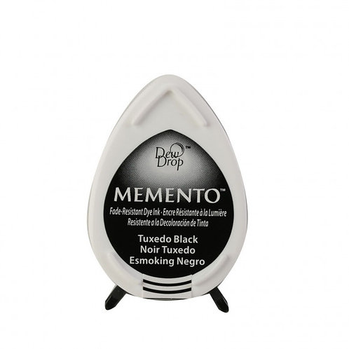 Memento Mini pad ink pad Tuxedo Black