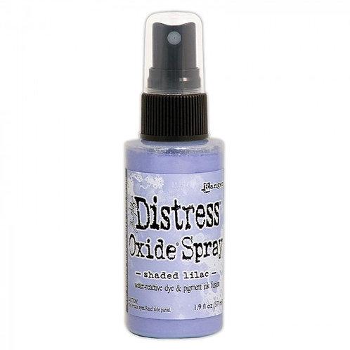 Distress Oxide Shaded lilac Ranger