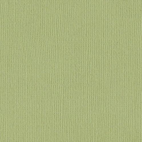 Cardstock Vert olive 30,5x30,5 cm 216gr