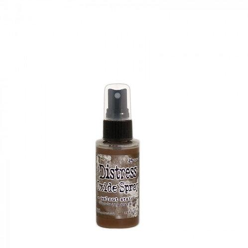 Distress Oxide Spray Walnut Stain Ranger
