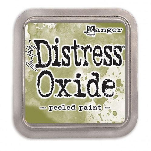 Distress Oxide Peeled paint Ranger