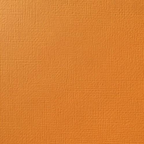 Cardstock Jaune d'or 30,5x30,5 cm 216gr