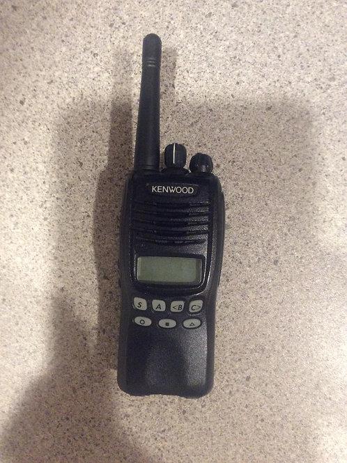 Kenwood tow way radio