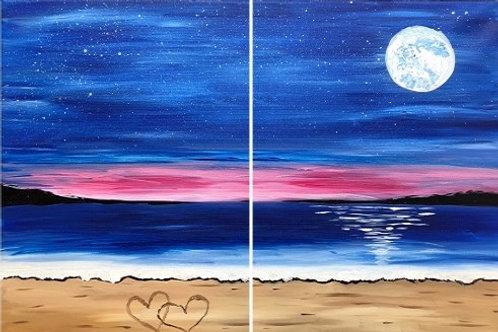 Beach nights /per couple
