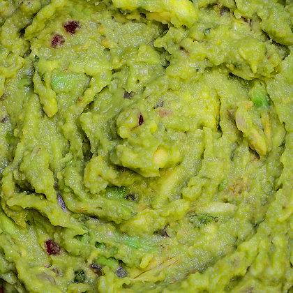 Guacamole (1/2kg)