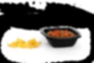 salsa vermelha guaco