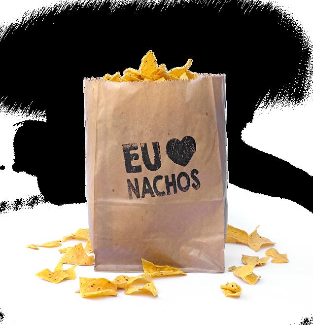 nacho guaco mexicano