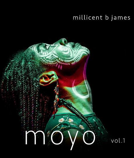 Moyo, Vol.1 EP Cover