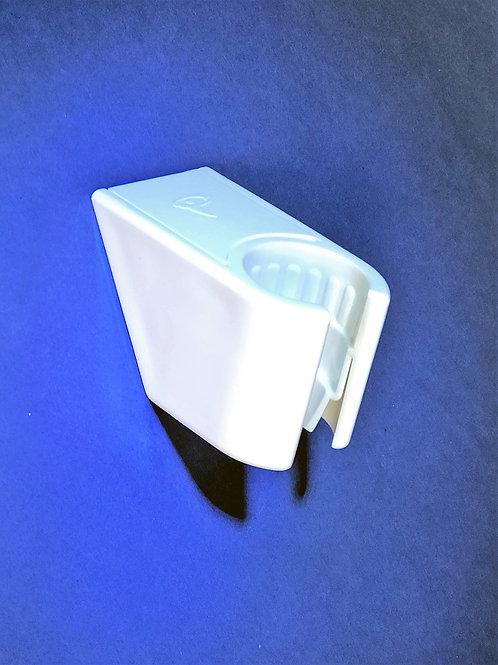 WALL BRACKET FOR SHOWER HEAD - WAND - SPRAYER