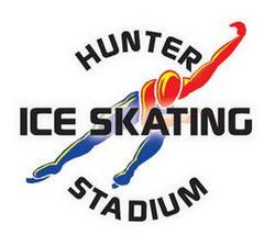 Hunter Ice Skating Club