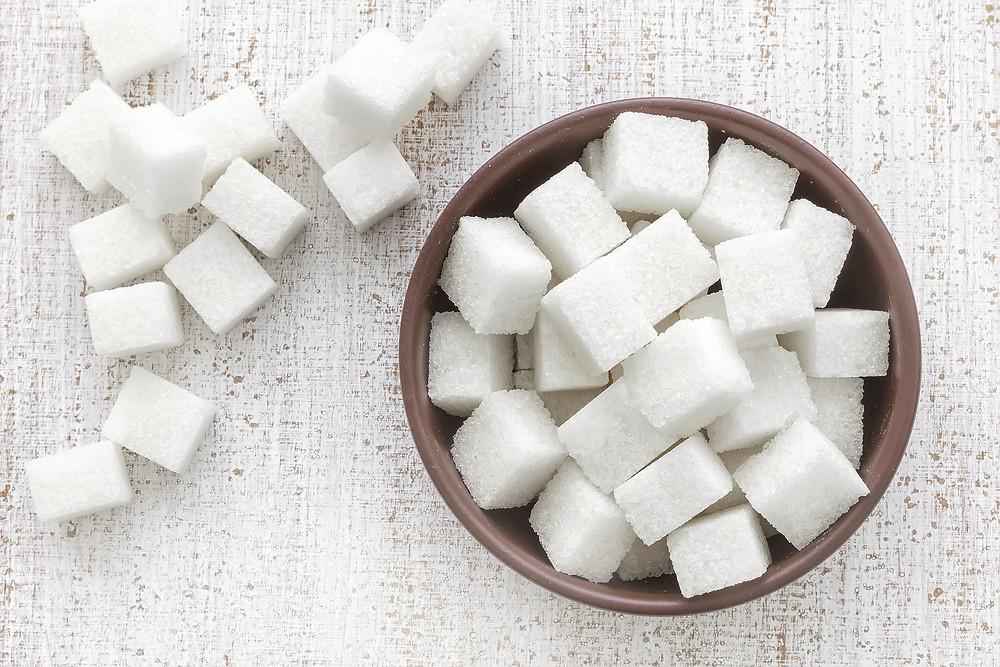 Sugar, the silent killer