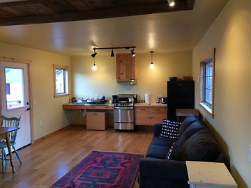 Valley House Vacation Rental