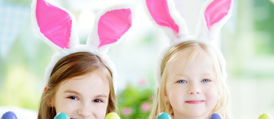 Learn English on Easter, Part 2!