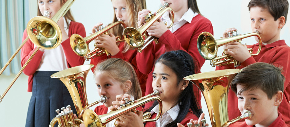 Learn English with Musical Instruments!